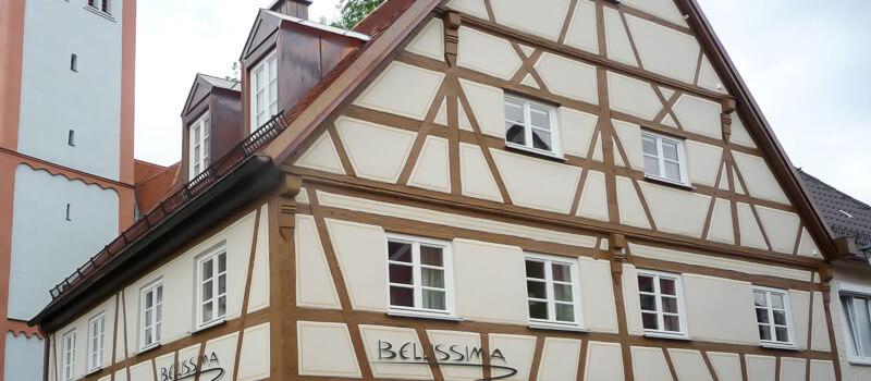 Fachwerkhaus Krumbach